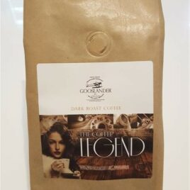 Gooslander Dark Roast Coffee
