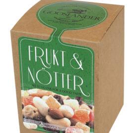 Gooslander Frukt & Nötmix