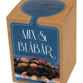 Gooslander Mix & Blåbär