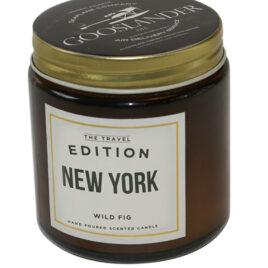 Doftljus New York