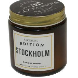 Doftljus Stockholm