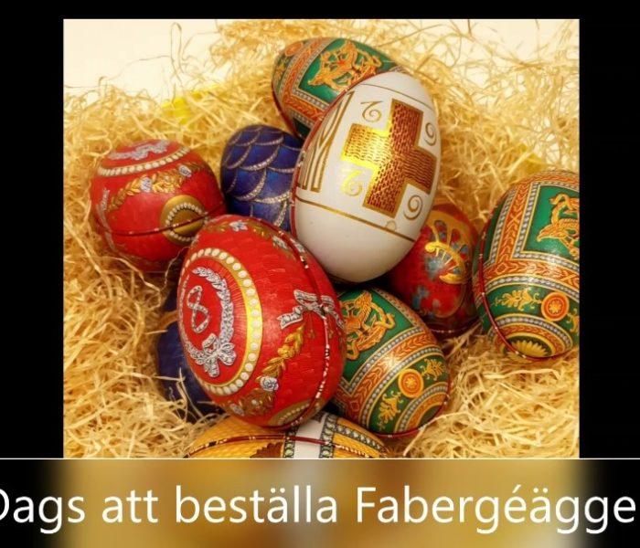 Fabergéäggen